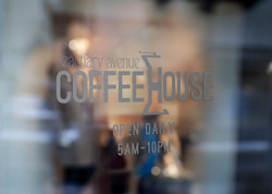 Zachary Avenue Coffee House