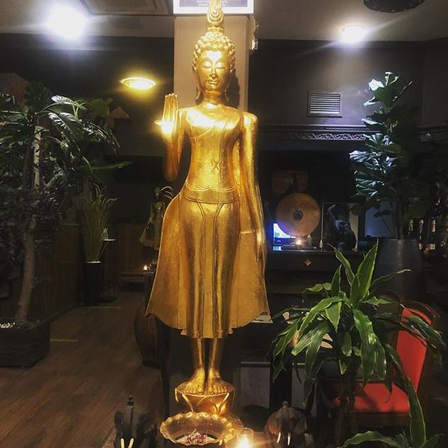 Thai Zafra🙏🏻Bienvenido al Auténtico Sa
