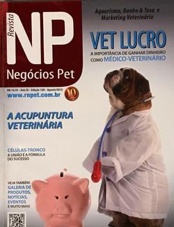 Revista Negócios Pet