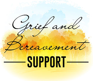 Grief and Bereavement Support