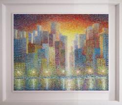 Light The City