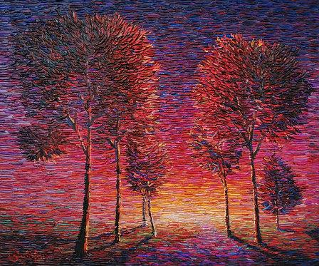 impressionism landscapepaintings