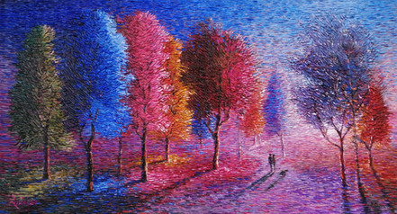 Autumnal Days