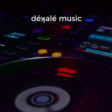 dékalé music