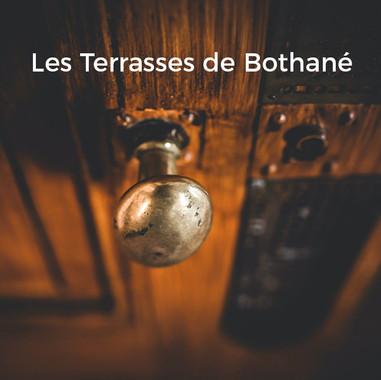 Les Terrasses de Bothane