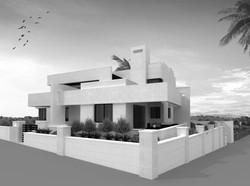 Bazzar Villa