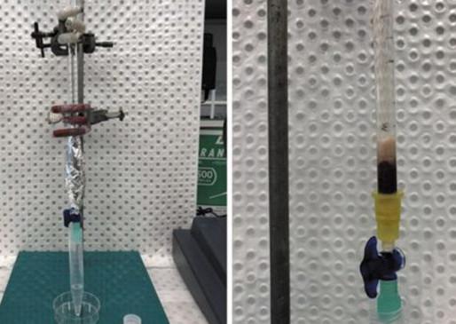 Cientistas desenvolvem filtro que converte água do mar em potável em meia hora