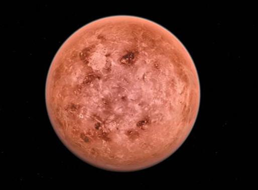 Cientistas de vários países encontram indícios de vida em Vênus