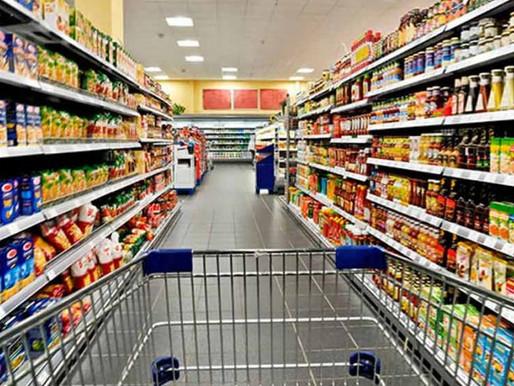 10 passos para economizar nas compras em supermercados