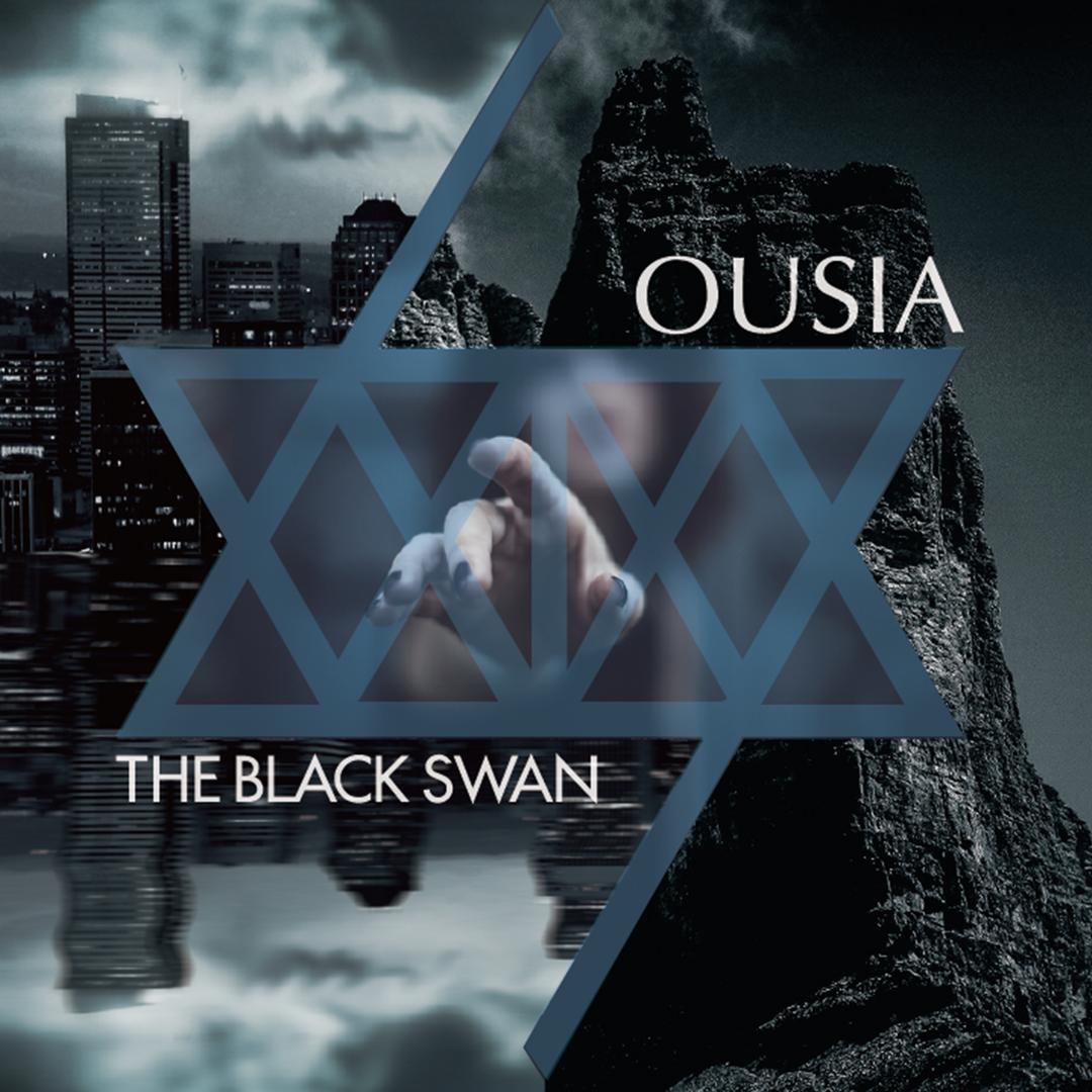 THE BLACK SWAN / OUSIA TYPE-B
