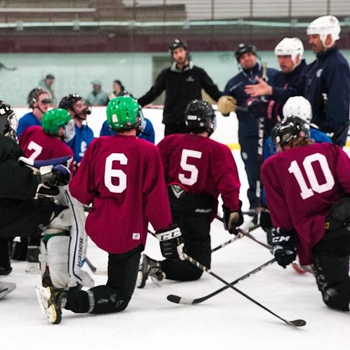 Team Training / Guest Coach