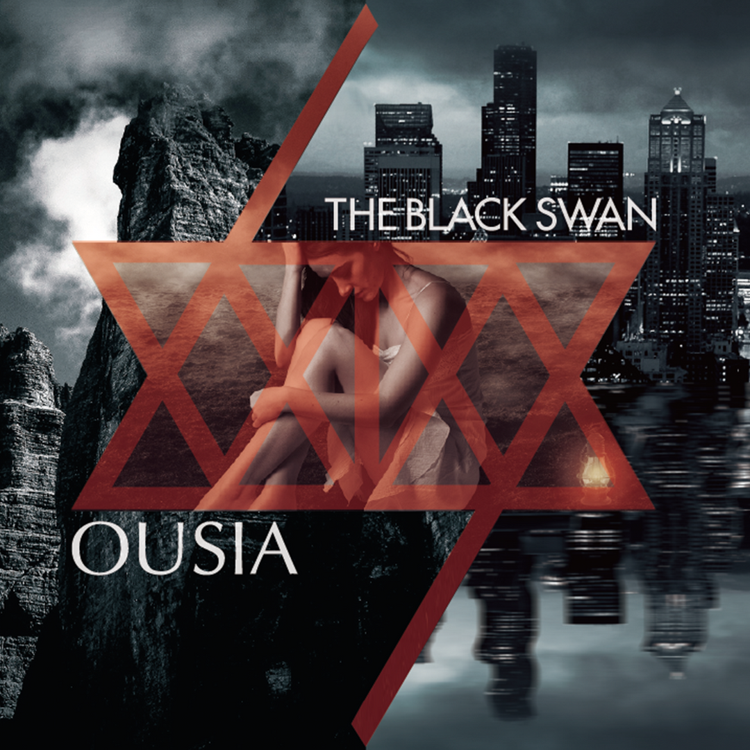 THE BLACK SWAN / OUSIA TYPE-A