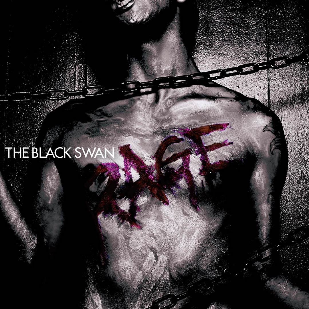 THE BLACK SWAN / RAGE TYPE-B