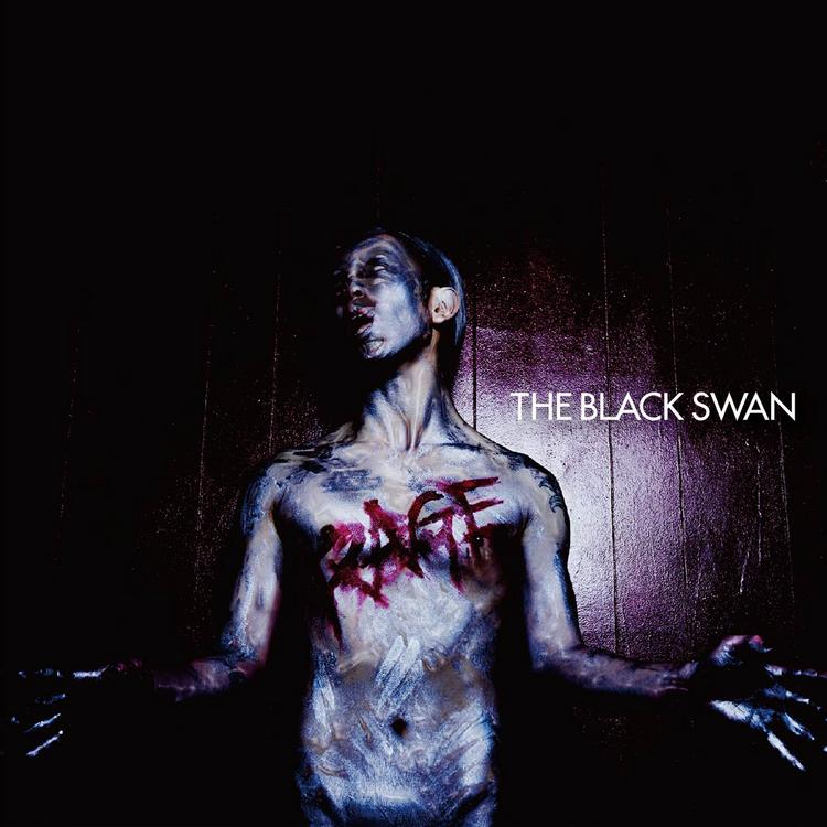 THE BLACK SWAN / RAGE TYPE-A