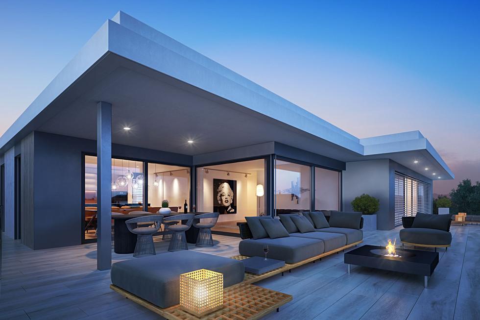 Immobilien Vermarktung Roggwil - Attika