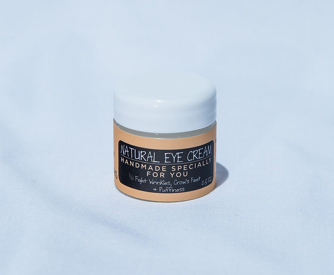 Crema de Ojos ( Eye Cream)