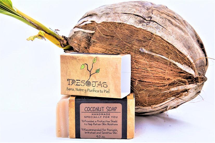 Coco (Coconut) 4.oz