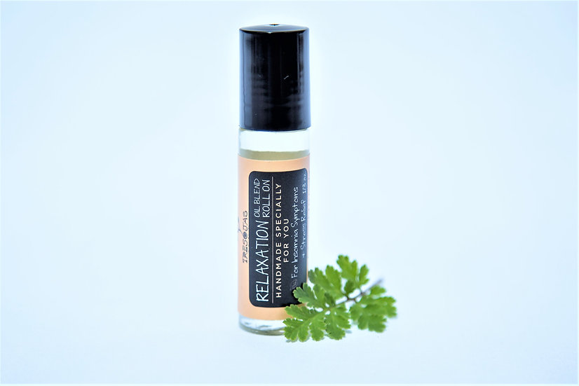 Aceite de Relajacion ( Relaxation blend Roll On)