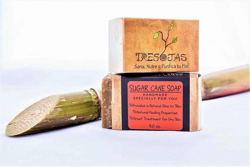 Caña de Azucar ( Sugar Cane Soap)