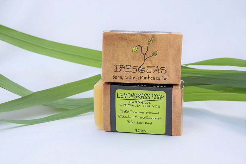 Limoncillo (Lemongrass)