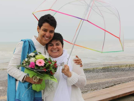 Върховен административен съд реши в полза на еднополовите семейства