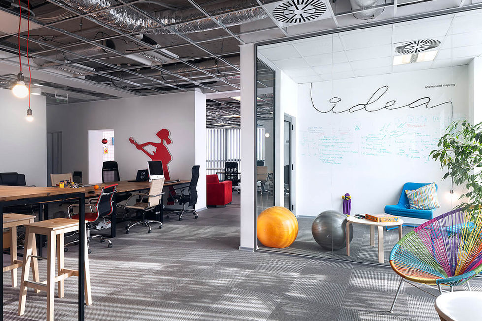 cache atelier-interior design-office-Pub