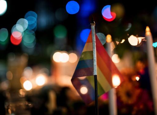 Събиране на свещи - нека бъдем светлина! (IDAHOT)