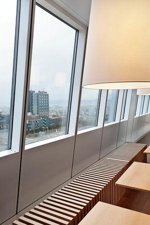 cache atelier-interior design-office-Pay