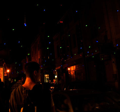 Kapana stars-cache atelier-urban environ