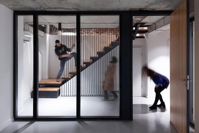 cache atelier-interior design-office-spa