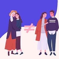 Проучване на действащото българско законодателство на ниво законови нормативни актове по отношение на правата, предоставени на брачни двойки и на двойки от различен пол, живеещи във фактическо съжителство в сравнение с правата на двойки от еднакъв пол