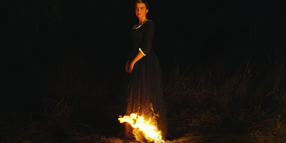 Портрет на момиче в пламъци - допълнителна прожекция