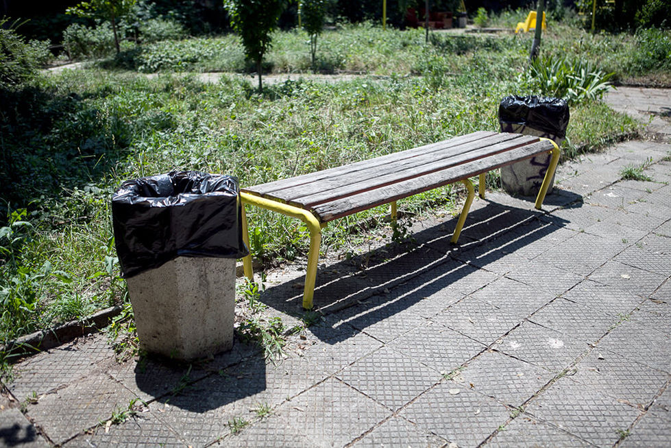 cache atelier-urban environment-sofia de