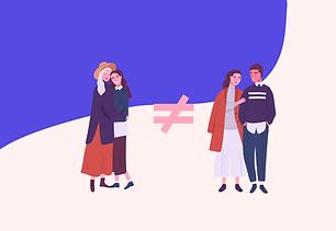 Петиция за равно третиране на лесбийки, бисексуални, гей мъже, транс и интерсекс хора в българското законодателство