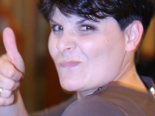 Станислава Тетевенска: Моята причина да отида на Прайда