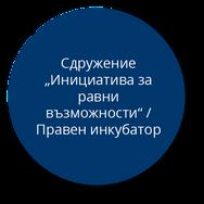 """Сдружение """"Инициатива за равни възможнос"""