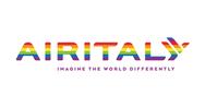 Air Italy Pride Logo