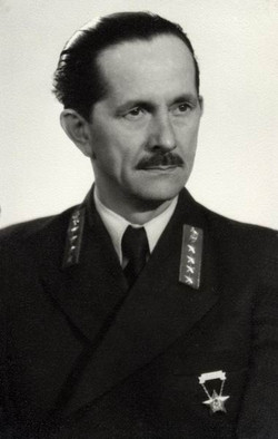 Sasi Szabó Lajos csoportvezető, Nyíregyh