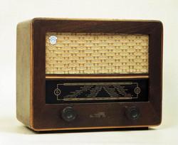 Rádió, televízió