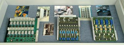 Elektronikus panelek