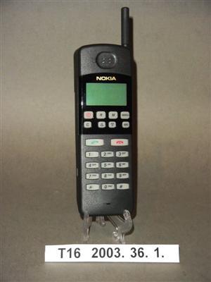 Nokia 350 mobiltelefon Leltári szám T16