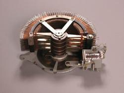 Kereső típusú gép rotary 7A2 központhoz.