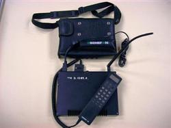 Benefon Forte hordozható telefon Leltári