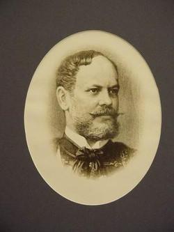 Baross Gábor (1848-1892)