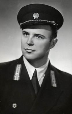 Németh József csoportvezető, Debrecen 19