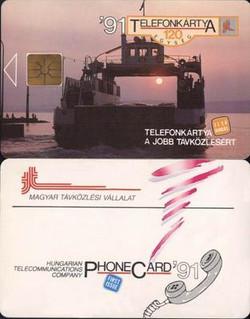 Első telefonkártya