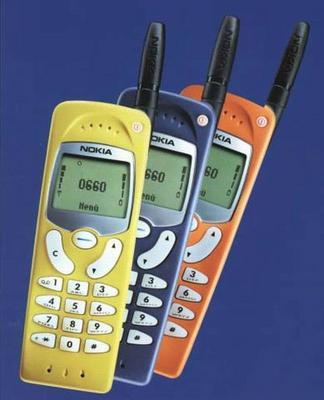 Magyarországon működő mobil hálózatok