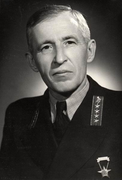 Turóczy Sándor technikus, Szeged 1955