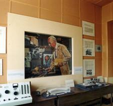 Rádió- és Televíziómúzeum, Diósd