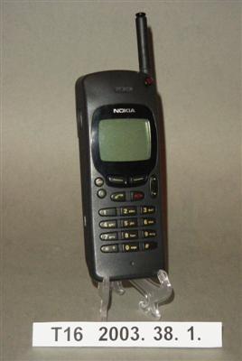 Nokia 450 mobiltelefon Leltári szám T16